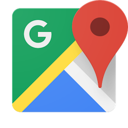 Google Map Icon